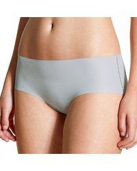 CALIDA - Natural Skin Panty Low Cut Intimo - Lyst