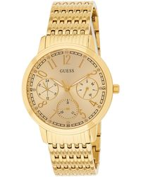 Guess Watches Watch - Metallizzato