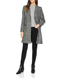 French Connection Beverly Coat - Black