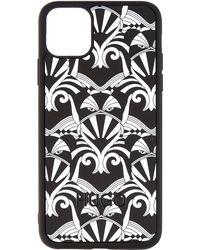 HUGO Pcover_bear Phone Case - Black