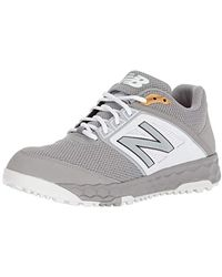 online store 31abc 10cb7 Baseball Shoes N/a - Gray