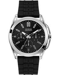 Guess Horloge W1177G3 - Noir