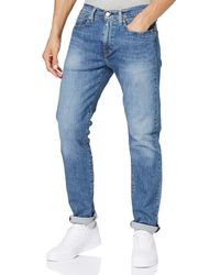 Levi's 502 Taper Jeans - Bleu