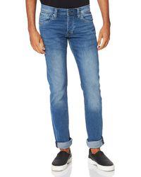 Pepe Jeans Cash Jeans - Azul