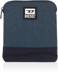 DIESEL Bulero Vyga Cross Bodybag - Blue