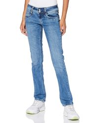 Pepe Jeans - Straight Jeans - Lyst