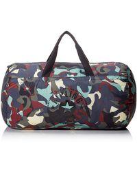 Kipling Onalo Packable Luggage 25 L Camo L Light - Multicolore