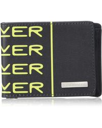 Quiksilver Wallet - Black