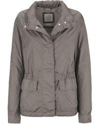 Geox - Jacket - Lyst