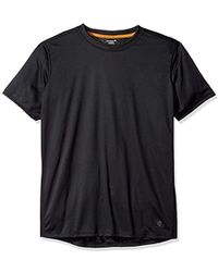 Carhartt - Big & Tall Base Force Extremes Lightweight Short Sleeve T-shirt - Lyst