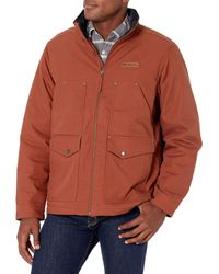 Columbia Loma Vista Jacket - Orange