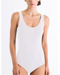Hanro Cotton Sensation Body - Bianco