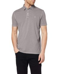Marc O'polo - 924221053068 Poloshirt - Lyst