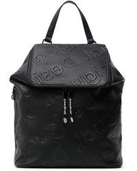 Desigual Backpack - Nero