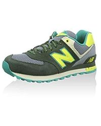 New Balance 997 Sz 9 Age Of Exploration Made In Usa Gra