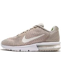 Nike Suede Air Max Guile Women's Trainers in Gray Lyst