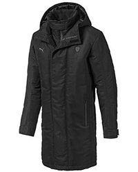 PUMA Ferrari Rct Jacket - Black
