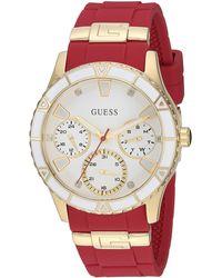 Guess - Casual Watch U1157l2 - Lyst