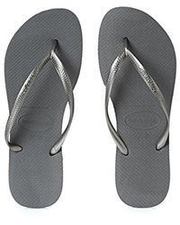 Havaianas - Top Metallic Flip-flop - Lyst