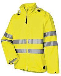 Helly Hansen - 70260_260-2xl Size 2x-large Narvik Hi-vis Jacket - Lyst