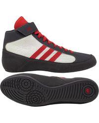 adidas HVC Wrestling Shoe - Mehrfarbig