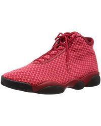 f81ea4f5e6f54 Jordan Horizon, Trainers - Red