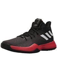adidas Originals - Adidas Mad Bounce Basketball Shoe c756738bd