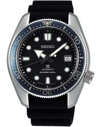 Seiko Orologio automatico da immersione Prospex SPB079J1EST Black - Nero