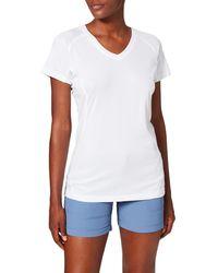 Regatta Beijing T-Shirt - Bianco
