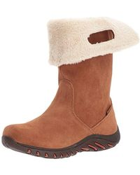 Skechers - Descender-denali Winter Boot - Lyst