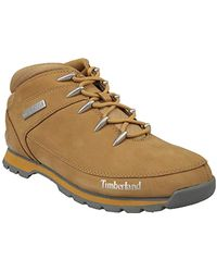 Euro Sprint Hiker A1tzv, Ankle Boots Multicolour