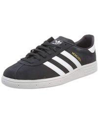 adidas Munchen Cq2322, Zapatillas para Hombre - Gris