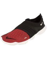 Nike Free Rn Flyknit 3.0 - Red