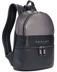 Replay Fw3030.000.a0355 - Black