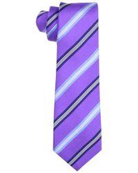 Dockers - Wide Stripe Necktie - Lyst