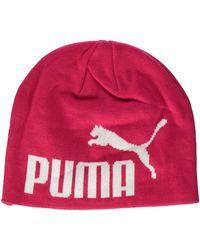 PUMA Big Cat Bonnet pour - Rose