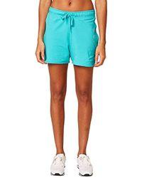 ESPRIT Sports Damen Shorts Wv Sl Sportshorts