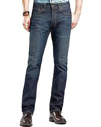 Lucky Brand - 121 Heritage Slim Jean - Lyst
