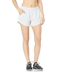 Under Armour Fly-by-Shorts, -Laufhose 1271543_001 - Weiß