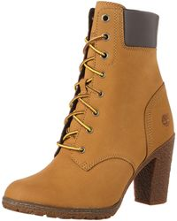 Timberland Glancy 6in Ankle Boots - Multicolor