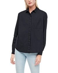 S.oliver - 120.14.010.10.100.2061493 Bluse - Lyst