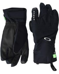 Oakley Roundhouse Short Glove 2.5 - Black