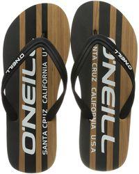 O'neill Sportswear Profile cali sandals - Grigio