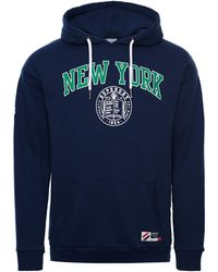 Superdry - M2011168A HOTTE City College Box 190320 - Lyst