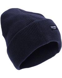 Regatta Thinsulate Lined Winter Hat - Blue