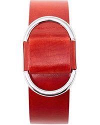 Esprit Accessoires 028EA1S009 Gürtel - Rot