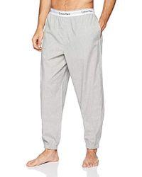 Jogger Lyst Pantalones de Hombre Calvin para Pijama Klein 58x1qnwn74