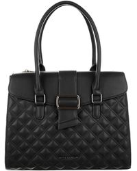 Betty Barclay Flap Bag Black - Schwarz