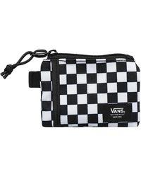 Vans 's Pouch Accessory-travel Wallet - Black
