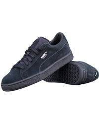 PUMA - Suede Jr Sneaker - Lyst